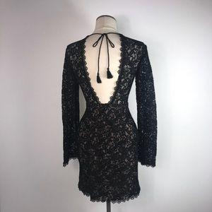 The Jetset Diaries Dresses - The Jetset Diaries Zodiac Mini Dress